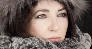 "Kate Bush: ""It's such a different world from even five years ago. A lot of unexpected things have happened this year."" Photograph: John Carder Bush/PA Wire"