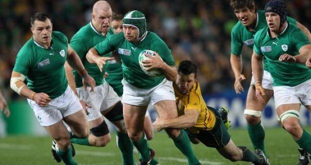 Image result for Australia vs Ireland