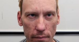 "Stephen Port, who drugged and raped four young men before dumping their bodies near his east London flat. The judge highlighted Port's attempt to cover up two of his murders with a fake suicide note as ""wicked and monstrous"". Photograph: Metropolitan Police/PA Wire"