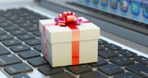 Cyber Monday should give a boost to online shopping