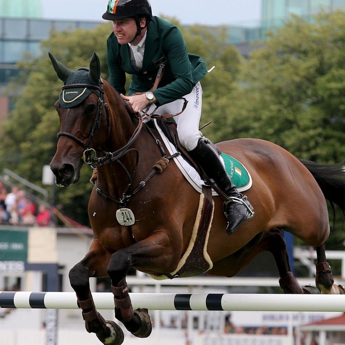 Greek shipping heiress Athina Onassis buys Irish horse for €12 million