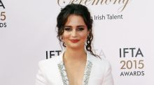 Aisling Franciosi: Staying grounded in an industry of inflated egos