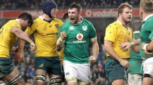 Thornley and Toland: Ireland 'phenomenally gutsy' in beating Australia