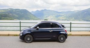 53	Fiat 500: Plenty of bounce for your buck