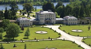 Lyons Demesne estate in Co Kildare which sold for around €18 million