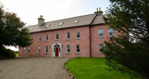 Glebe House in Skibbereen, West Cork which sold for €2.25 million
