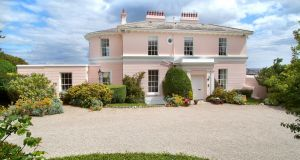 Beulah on Harbour Road, Dalkey which sold for €6 million
