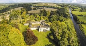 Bective Demesne in Navan, Co Meath which sold in the region of €4.2 million