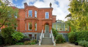 51 Ailesbury Road in Ballsbridge, Dublin 4 which sold for €5.9 million