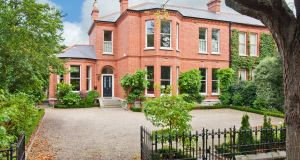1 Temple Gardens in Dublin 6 which sold for €5.85 million