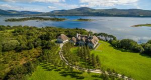 Shearwater in Kenmare, Co Kerry which sold for €2.7 million