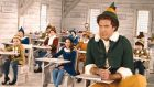 Will Ferrell in Elf, showing at Pavilion Theatre, Dún Laoghaire, on Saturday, December 17th