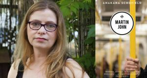 Like many of the most exciting contemporary women writers, Anakana Schofield deals with what is unsaid, particularly by women