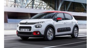 Citroën C3: The chic-est little car on the market, fun to drive and nice to be in