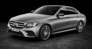 Mercedes E-Class: Great engine range and phenomenal attention to detail
