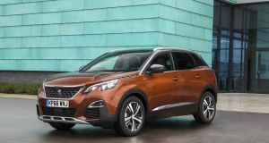 Peugeot 3008: Forget what you think about French cars – this is a revelation