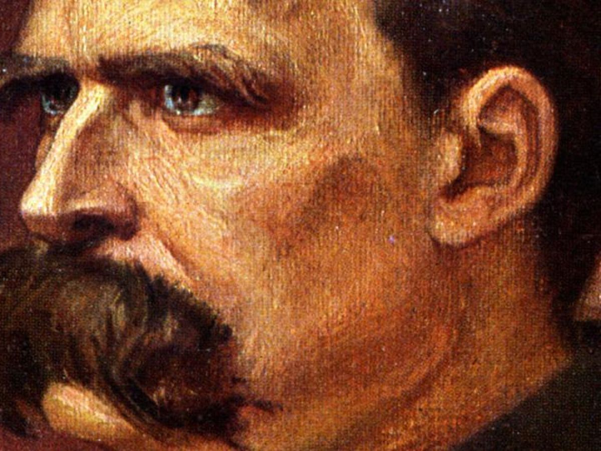 How Friedrich Nietzsche helps to explain Brexit