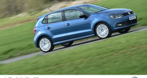 46 VW Polo: Small, sturdy hatch offers reliability and quality