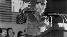 The night I had a stand-up row with Fidel Castro (and won)