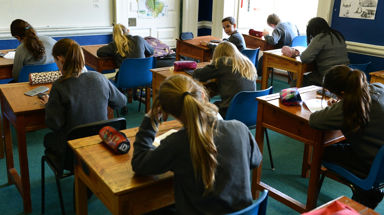 Irish Courses For Primary And Secondary School Teachers