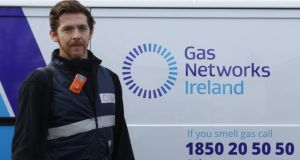 Gas Networks Ireland is due to redeem €500m of bonds, which carry a coupon of almost 3.63%, in April.