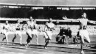 Ronnie Delany savours Olympic win, 60 years on