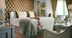 Win a luxurious two night stay for two at a Flynn Hotel of your choice