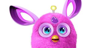 Furby Connect, €99