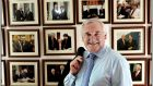 Potential Bertie Ahern return reminds of dark cloud exit