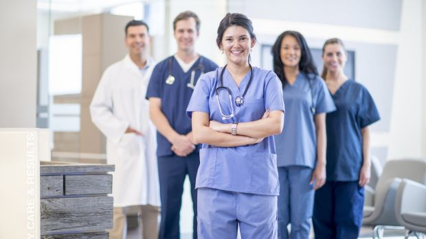 nursing jobs abroad for Indians