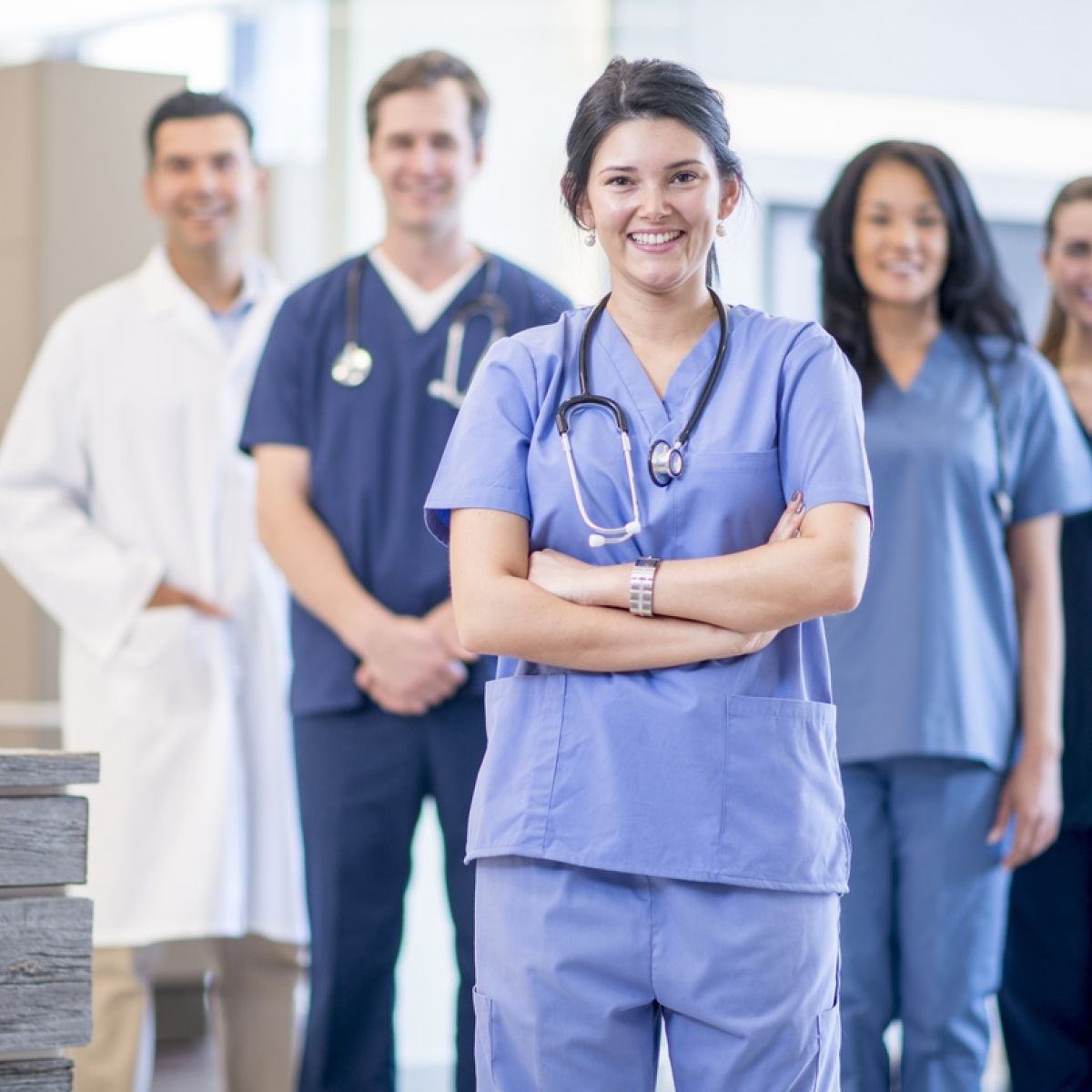 Where Are The Jobs For Irish Healthcare Workers Worldwide