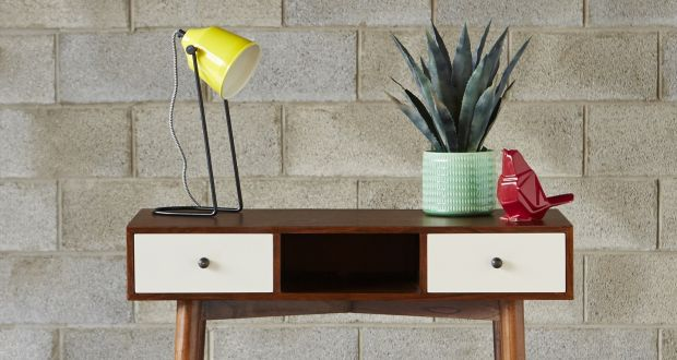 Old Style: Carolyn Donnelly Has A New Collection Of 1950s Style Furniture  And Accessories