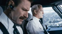 Sully review: Hanks and Eastwood take a flight into sentimentality
