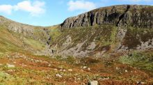 Walk for the weekend: Revel in the magic of Mahon Falls