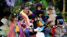 Sneak peek: The Late Late Toy Show 2016