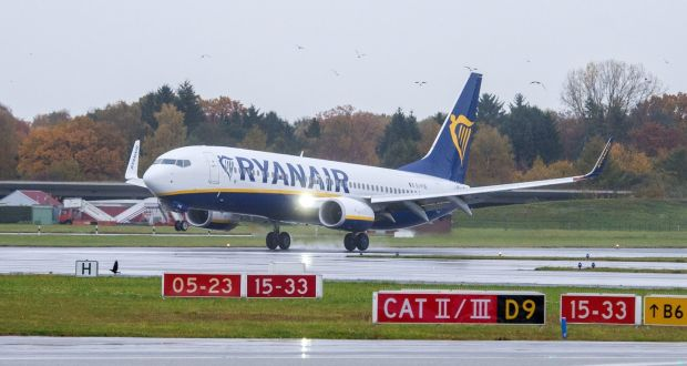 Ryanair Launches Package Holiday Service