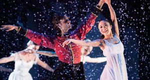 The Nutcracker by Ballet Ireland, which will be on tour