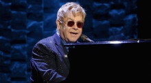 'What planet are you living on?': Elton John lambasts DUP politician