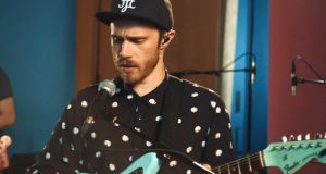 Get Low: James Vincent McMorrow