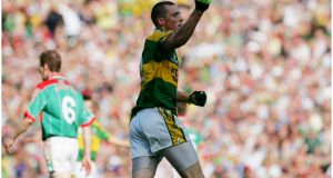 "What Do You Think Of That? is ""an enjoyable, knockabout skip through one of the best and brightest GAA careers of the past decade.""  Photograph: Bryan O'Brien"