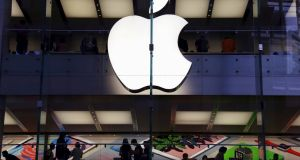 "Apple is ""creating a very nice tax story"", said Karl Soukup, a director in the European Commission's competition arm. Photograph: David Gray/Reuters"