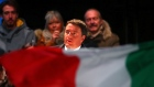 Italy goes to the polls on critical referendum