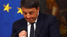Renzi: 'I lost and I say it loud and clear'