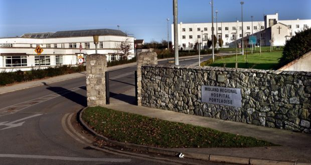 Future of Portlaoise hospital 'uncertain', says Hiqa