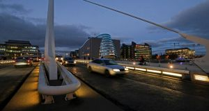 Dublin is home to the eighth-largest number of tech start-ups in Europe, according to Balderton Capital.