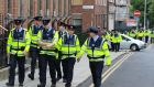 Government relieved at approval of pay deal by gardaí