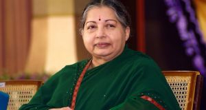 J Jayalalitha:  died on December 5th, 2016, at the age of 68 following a heart attack in Chennai, India.