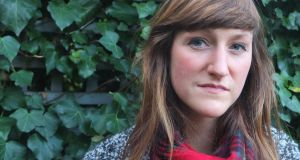 Sara Baume: Her second novel, A Line Made By Walking, will be published in February 2017.
