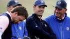 Thomas Bjorn labels Ryder Cup captaincy as 'a great honour'