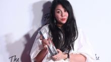 Simone Rocha wins designer of the year at British fashion awards